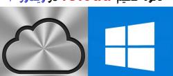 تنظیم iCloud Drive در ویندوز ۱۰