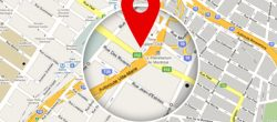 افزونه گوگل مپ برای وردپرس