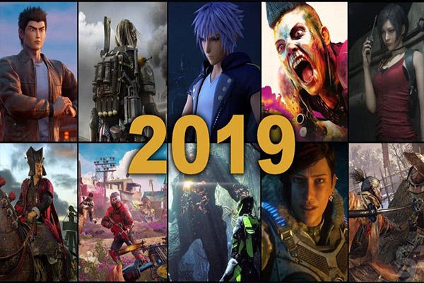 بازی های جذاب سال 2019 ،چه بازی هایی هستند؟