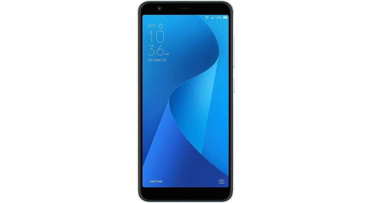 ایسوس مدل Zenfone Max plus ZB570TL ظرفیت 32 گیگابایت