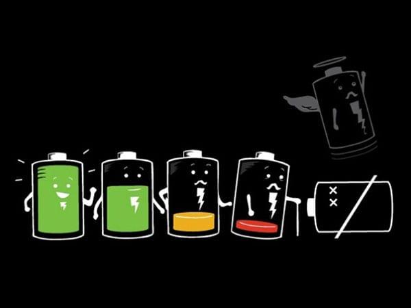 علت زود خالی شدن باتری گوشی سامسونگ