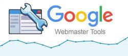 تایید وب سایت توسط گوگل