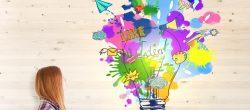 افزایش خلاقیت با این چند راهکار ساده