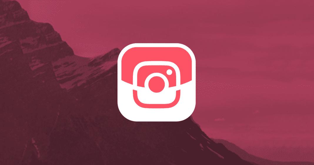 نسخه InstaULTRA برنامه Instagram