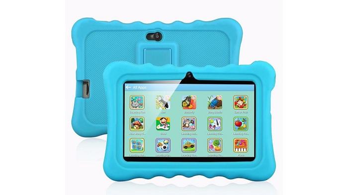 گوشی یا تبلت مناسب برای بچه ها