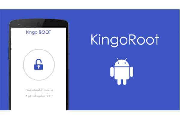 نرم افزار KingoRoot