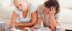 10 روش برای رهایی همیشگی از بدهی ها