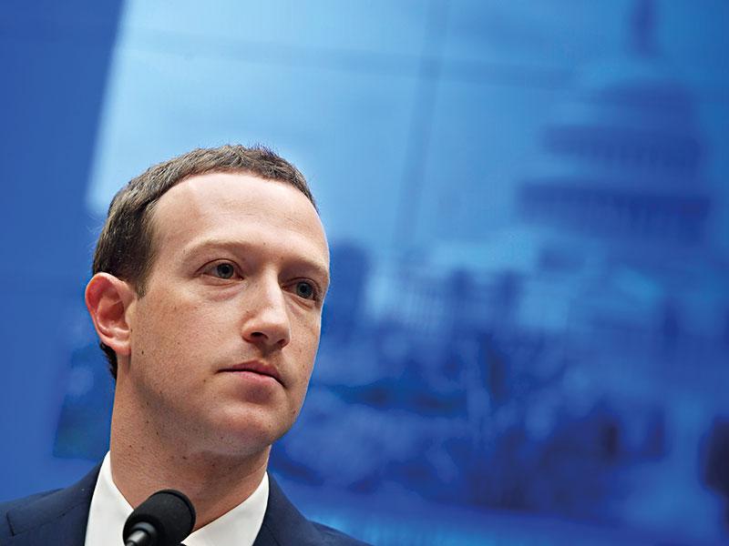 مارک زاکربرگ (Mark Zuckerberg)