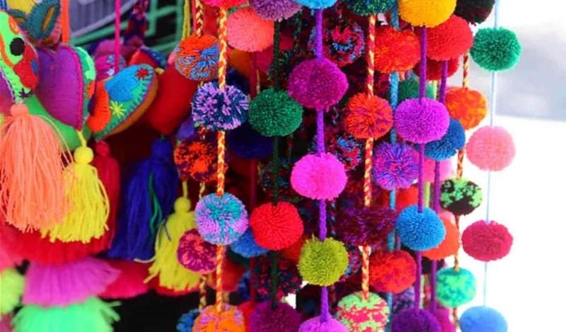 صنایع دستی خود را بصورت محلی بفروشید