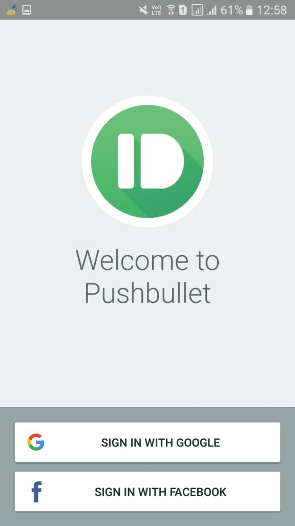 تبدیل کامپیوتر به تلفن با Pushbullet