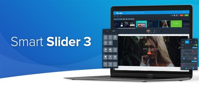 افزونه Smart Slider 3