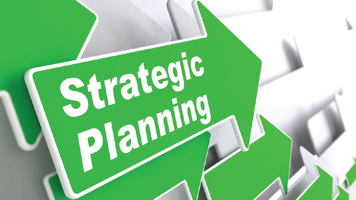 برنامه ریزی استراتژیک مناسب شرکت های درحال ورشکستگی