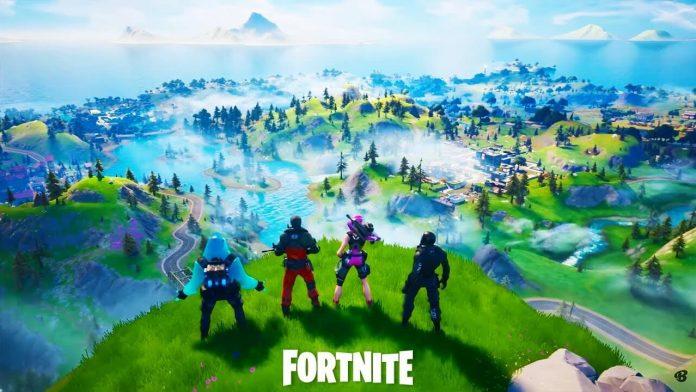 پرطرفدارترین بازی های کامپیوتری - Fortnite