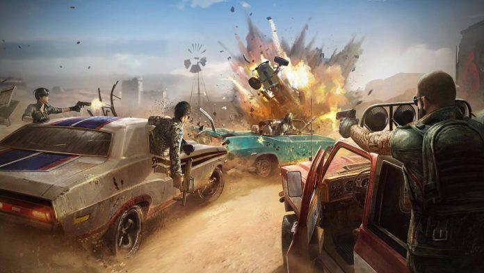پرطرفدارترین بازی های کامپیوتری - PlayerUnknown's Battlegrounds