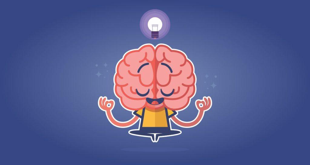 آموزش دادن به مغز