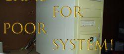 بازی هایی برای سیستم های ضعیف ؛با حداقل سیستم بازی کنید