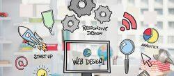 طراحی سایت با کدنویسی چه فایده ای دارد ؟طراحی با قالب های آماده یا کدنویسی؟