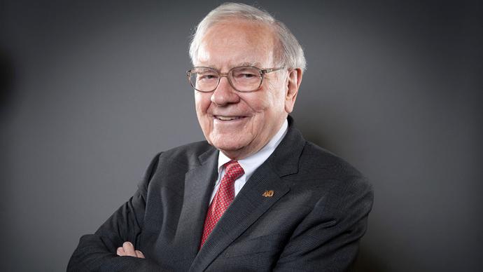 وارن بافت (Warren Buffett)