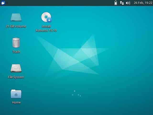 دانلود نسخه های سبک لینوکس - Xubuntu