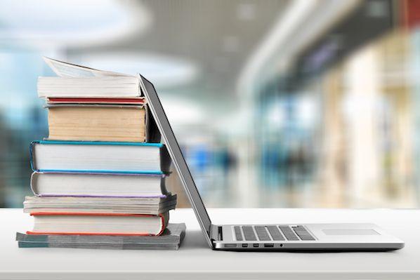 کسب درآمد از انتشار کتاب های الکترونیکی