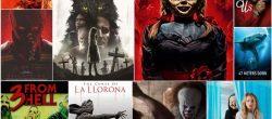 بهترین فیلم های ترسناک چندسال اخیر سینمای جهان