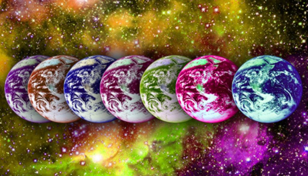 جهان های موازی ؛ از تخیل تا واقعیت