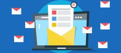 فرم تماس برای ایجاد لیست ایمیل در وردپرس