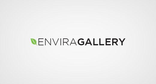 افزونه Envira Gallery
