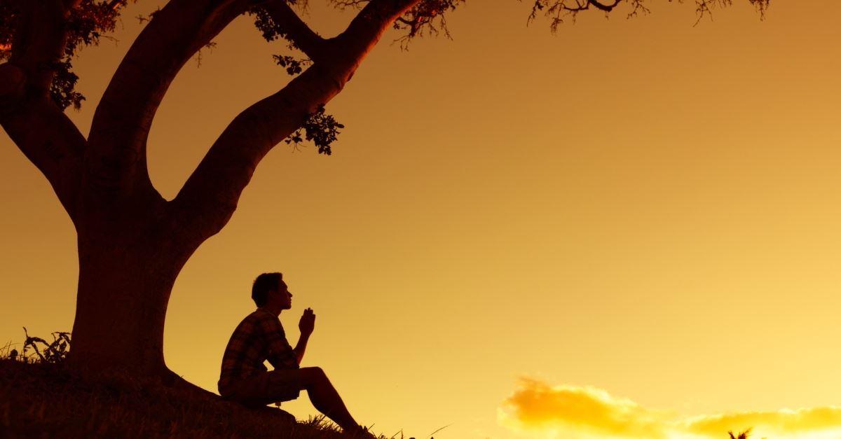 ایجاد پیوند عمیق با خداوند
