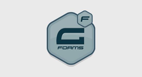 افزونه فرم تماس وردپرس Gravity Forms
