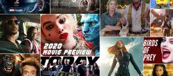 فیلم های جذاب سال ۲۰۲۰ که نباید از دست بدهید!