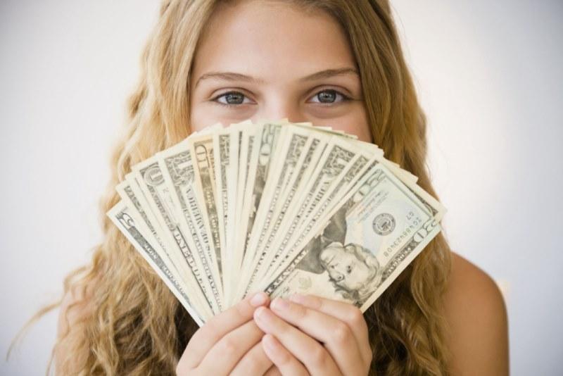 عادت های پولساز