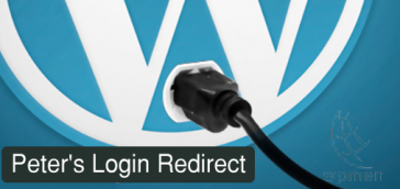 افزونه Peter's Login Redirect