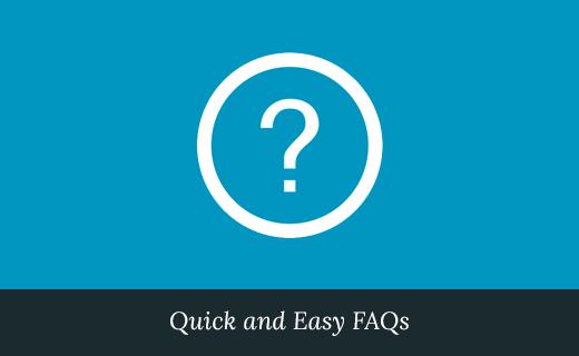 افزونههای برتر وردپرس برای بازاریابها - Quick and Easy FAQs