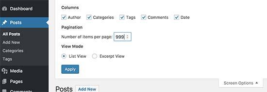 برای انتشار پستهای وردپرس، یک نام نویسنده عمومی ایجاد کنید