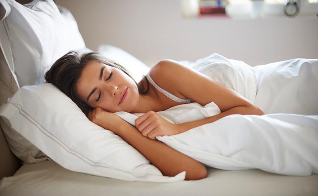 عادت های خوب قبل از خواب