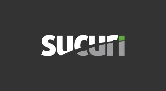 افزونه کامل امنیت سایت وردپرس : Sucuri