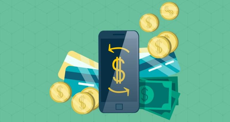 بهترین اپلیكیشن های مدیریت مالی
