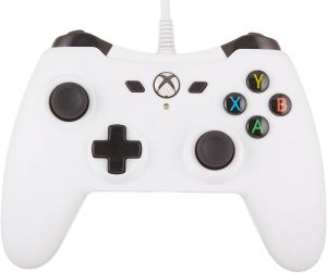 دسته بازی AmazonBasics Xbox One Controller Wired