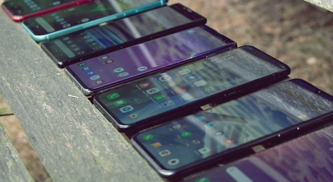 10 بهترین گوشی هوشمند برای خرید در سال 2020