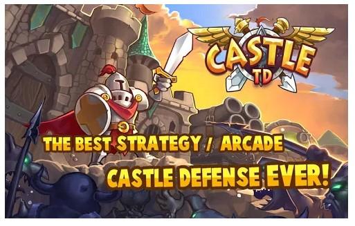 دفاع از قلعه - Castle Defense