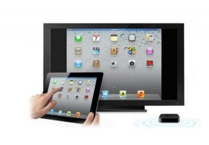 تبدیل گوشی قدیمی به مینی تلویزیون