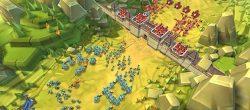 10 بازی استراتژیک برتر مانند Clash of Clans