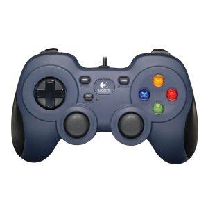 دسته بازی Logitech Gamepad F310