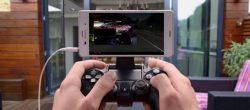 اتصال PS4 به تلفن خود و باز کردن سایر ویژگی ها