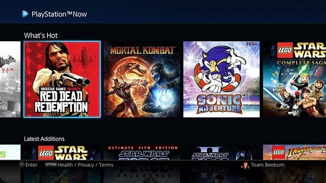 برنامه اجرای بازی های PS3 روی PS4