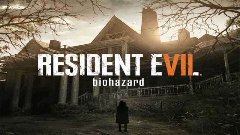بازی Resident Evil VII