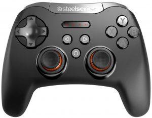 دسته بازی SteelSeries Stratus Bluetooth Mobile Gaming Controller