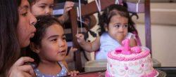 ۱۲ نکته جالب برای عکاسی جشن تولد
