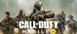 آموزش نصب و اجرای Call of Duty Mobile در اندروید